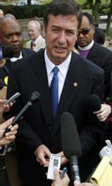 Senator Macaca