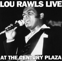Lou Rawls Live!