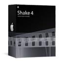 Apple Shake 4.1