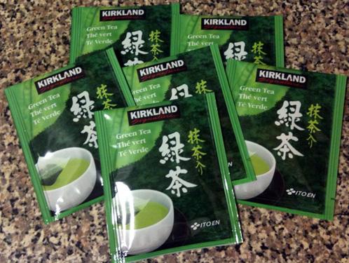 Kirkland Signature Green Tea Matcha Blend Review | David Boles, Blogs