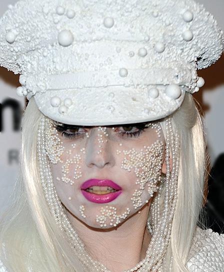 Lady Gaga Crotch Watch Saga  David Boles, Blogs-7129
