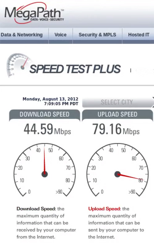 Comcast Just Doubled My Internet Speed for Free! Or Did They