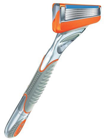 Gillette Power Fusion