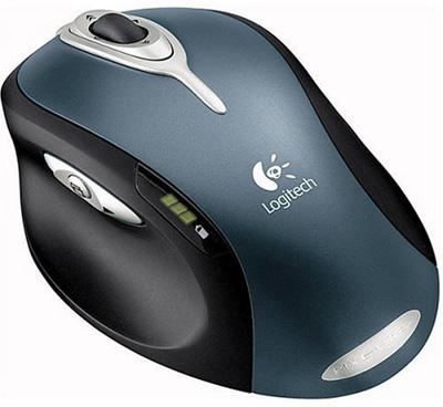 Logitech MX 1000 Mouse