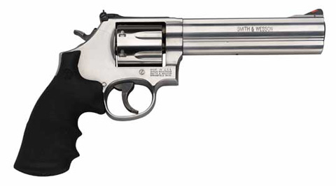 Smith and Wesson .357 Magnum