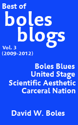 Best of Boles Blogs, Volume 3
