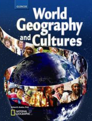 World Geography and Cultures