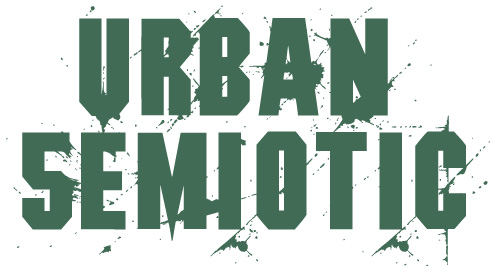 Urban Semiotic logo!