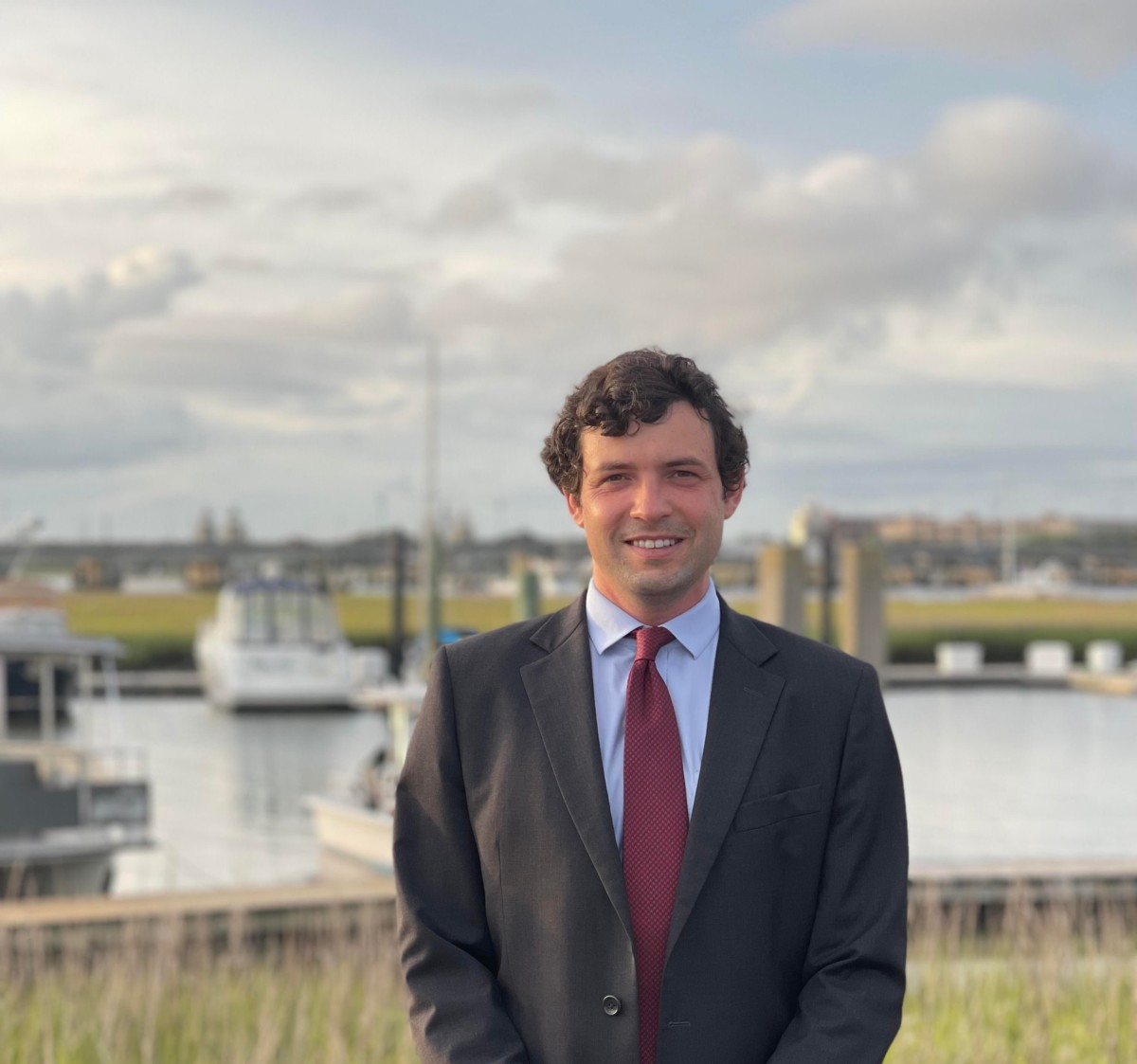 Daniel Summa Charleston SC appeals lawyers