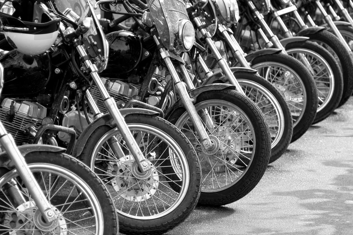 motorcycle accident attorneys lawyers in Charleston SC walterboro moncks corner summerville