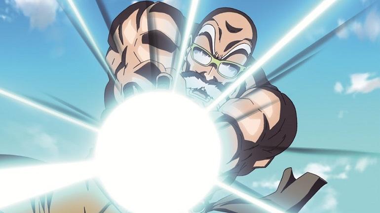 7 Melhores animes de Artes Marciais