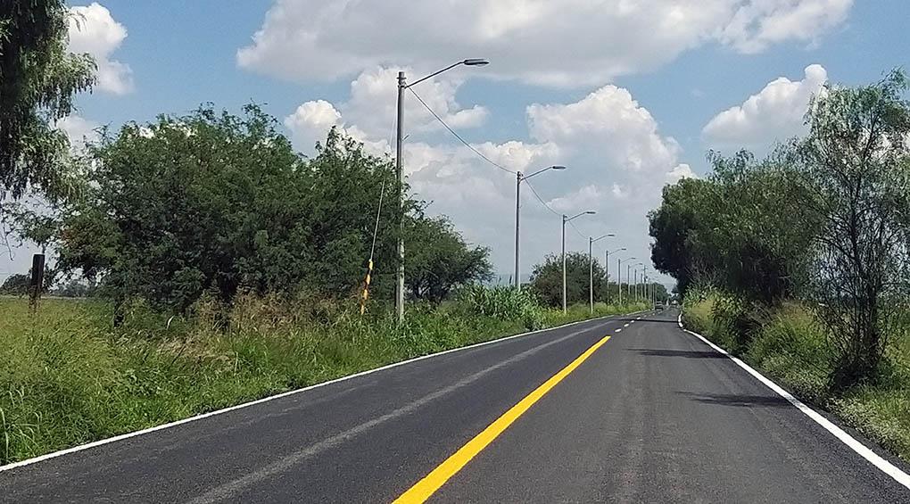 Rehabilitará SICOM calle principal de Santa Rosa de Lima en Villagrán - Noticias Gobierno del Estado de Guanajuato