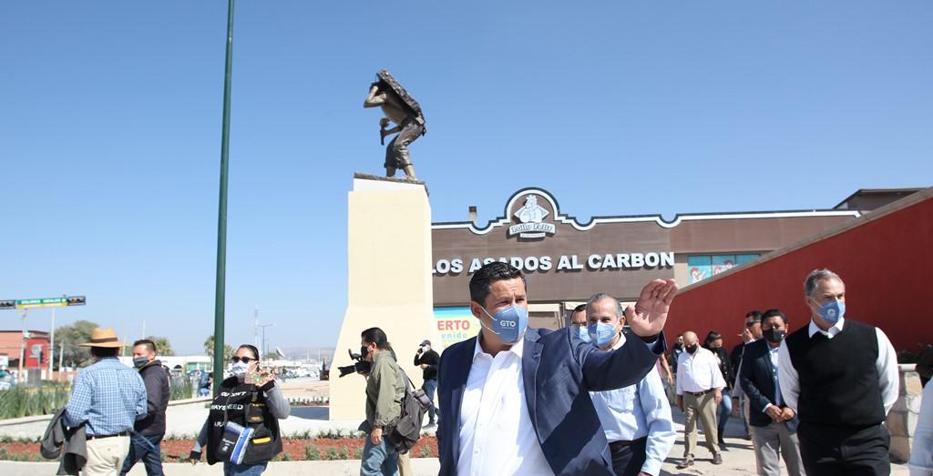 Guanajuato Governor