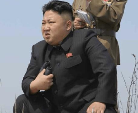 北朝鮮ミサイル発射!日本が標的の可能性と落下場所が新潟と言われている理由!