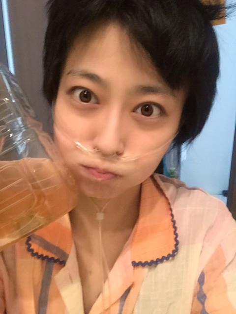 小林麻央 ブログ kokoro 最新版 口内炎の原因は顎の次のがん転移?