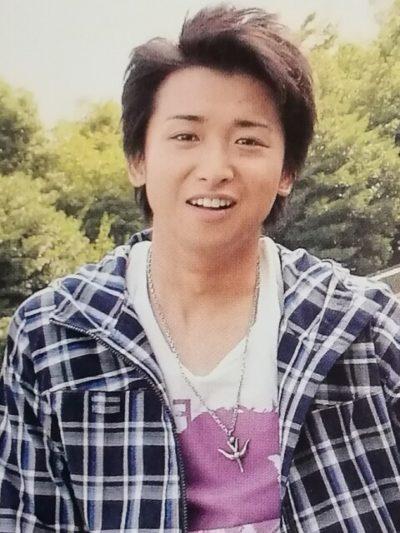 嵐・大野智が京都時代につけていた指輪とは?どこで買える?