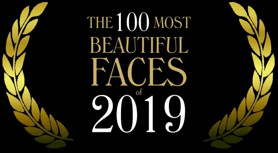 2019世界で最も美しい顔♡日本・K-POPアイドル編ランキング発表