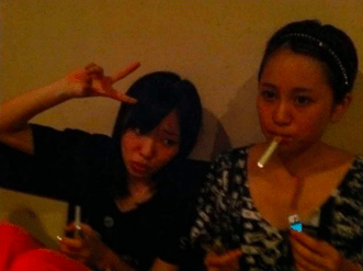 意外すぎる!タバコを吸う女性芸能人 喫煙者ランキング~