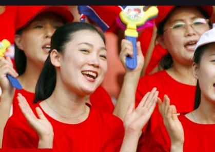 北朝鮮 美女 夜接待