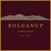 Bolganup Homestead logo