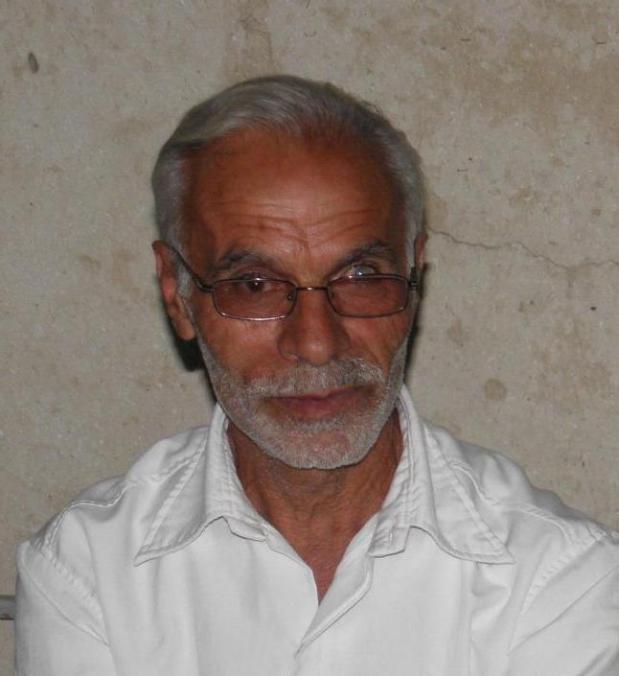 مصاحبه با غلامرضا احراری