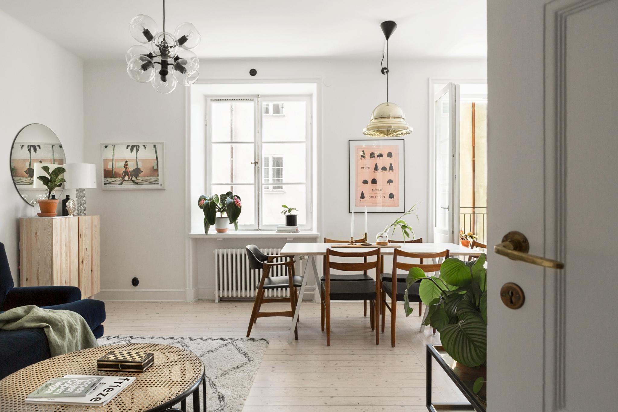 Stue Livingroom Diningroom Spisestue Livingroom Homedecor Boligcious