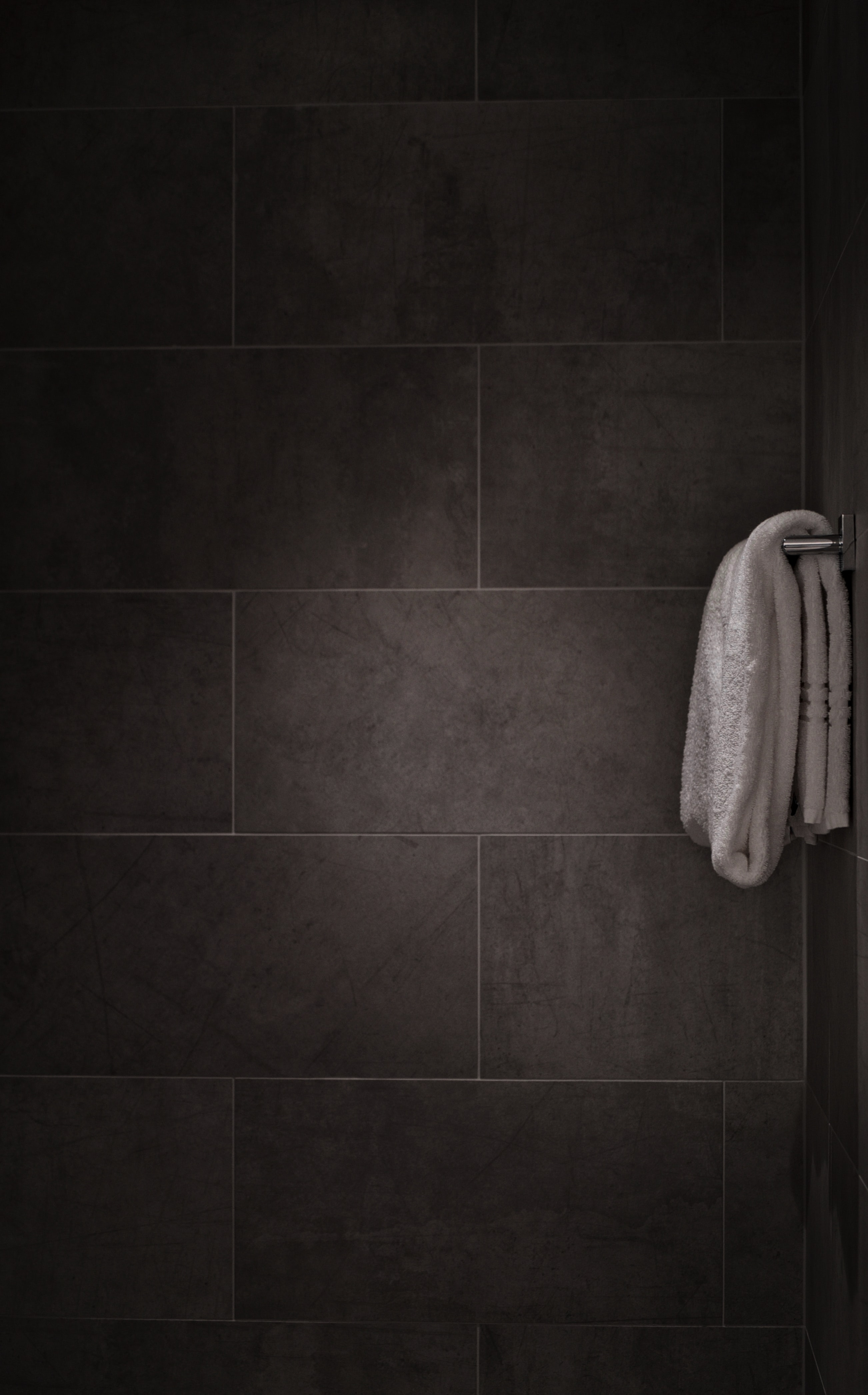 flislegging - bad,kjøkken, gang