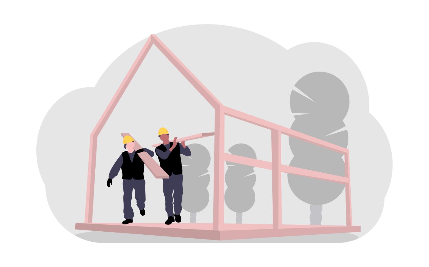 Tømrerarbeid