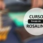 Curso encaje Rosaline