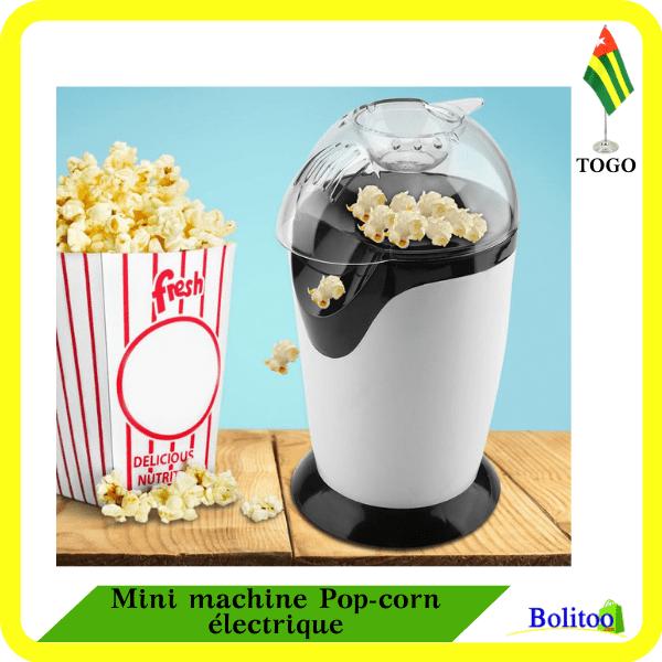 Mini machine Pop-corn électrique