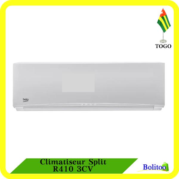 Climatiseur Split R410 3CV