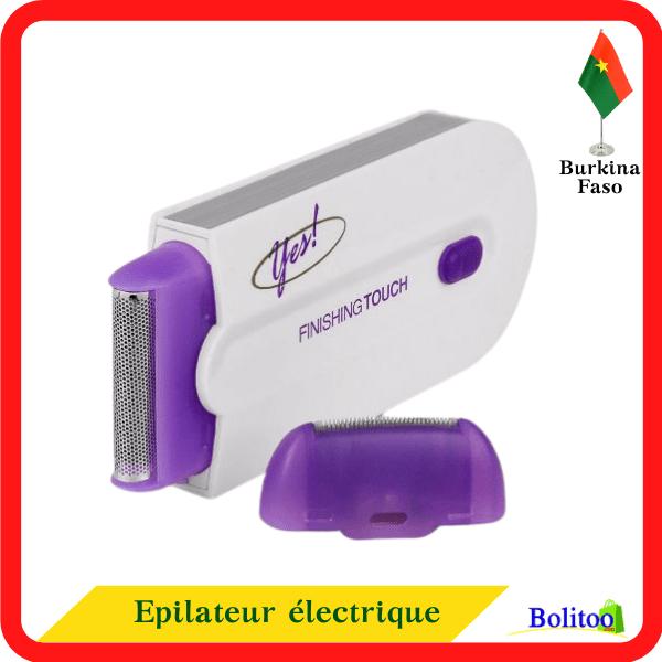 Épilateur Electrique