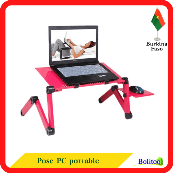 Pose PC portable