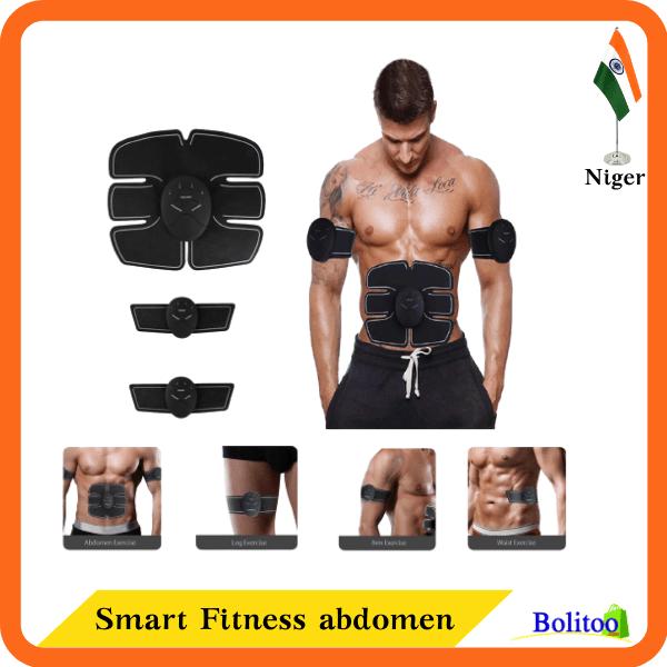 Smart Fitness Abdomen