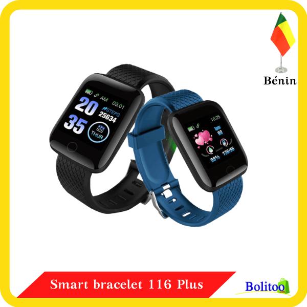 Smart bracelet Health Tracker