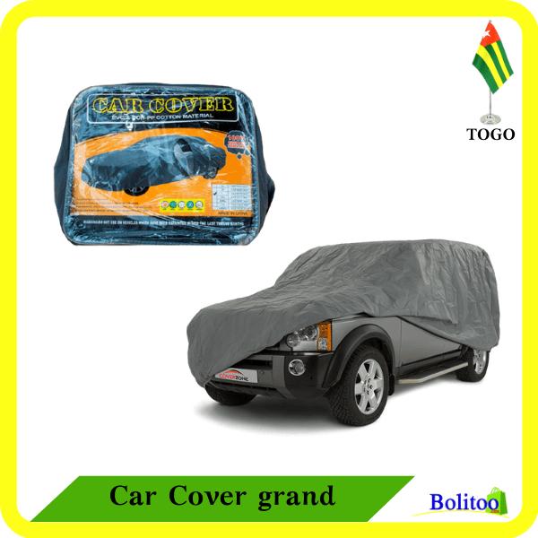 Car Cover grand