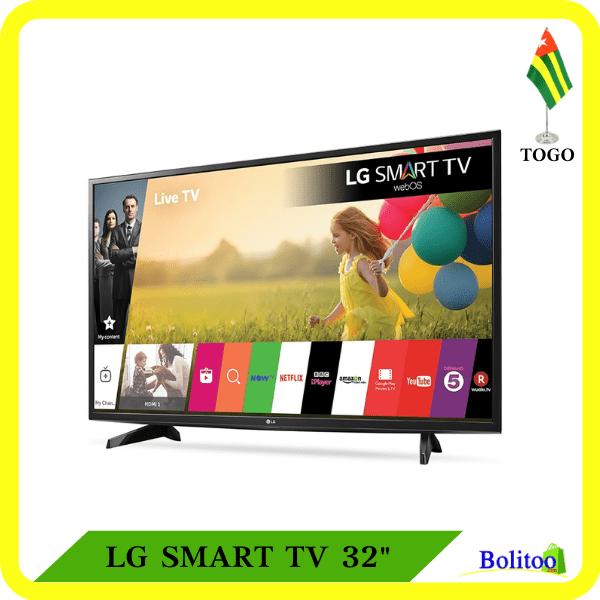 LG SMART TV 32pouces
