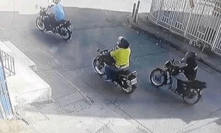 Identificados presuntos ladrones de la zona occidental de Cartagena