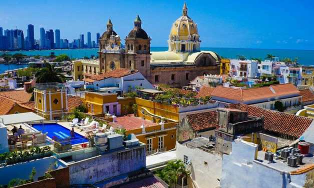 Día Internacional del Turismo en Cartagena