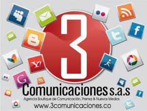 """3comunicacionesco, una agencia de prensa joven y moderna que le apuesta a """"las vivencias"""""""