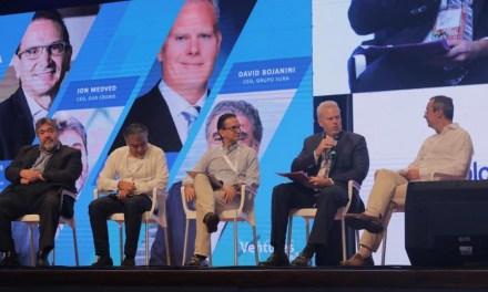 Ministra de TICs habla en Cartagena sobre el emprendimiento