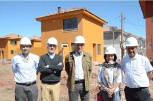 Inmobiliaria PY de Francisco Pérez Yoma reafirma su compromiso con la Región de Atacama