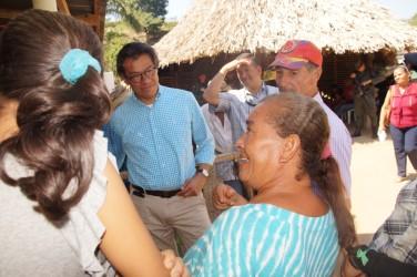 Director de la URT presentó 61 demandas para reclamar tierras ubicadas en siete municipios de Bolívar