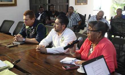 """""""Conquistando a los usuarios con un buen servicio se logra combatir la ilegalidad"""": Alcalde Pereira"""