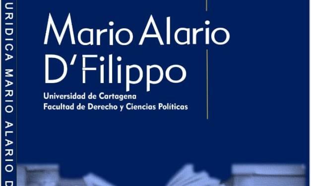 Revista Jurídica de la Universidad de Cartagena