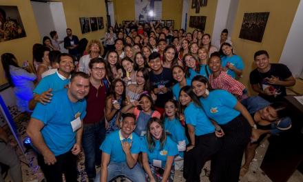Influencer Land: Primer encuentro de influencers digitales cartageneros