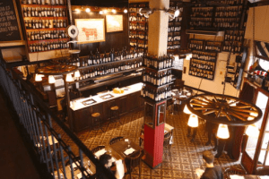 """Buenos aires, sede de """"latin america's 50 best restaurants 2019"""""""