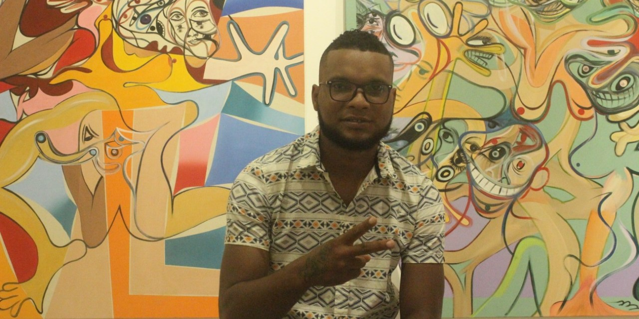 DJ Orly Nevula, esencia del género urbano