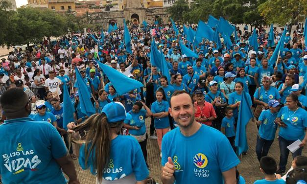 Guillo Gómez lidera encuesta de intensión de voto a la asamblea departamental