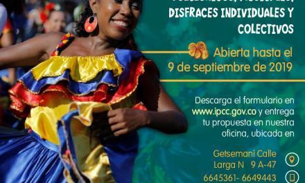 Abiertas las convocatorias para participar en los desfiles de las Fiestas de Independencia